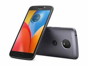 Mobile phone Motorola MOTO E4 PLUS DS GRAY