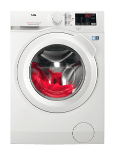 Washing Machine AEG L6FBI27W