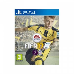 Video Games PS4 FIFA 2017