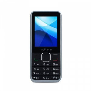 Mobile phone myPhone CLASSIC BLACK
