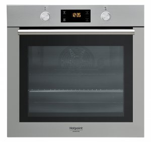 Built-in Oven Hotpoint-Ariston FA4 541 JH IX/HA