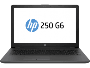 Notebook HP 250 G6 2EV93ES