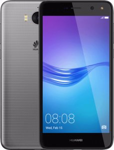 Mobile phone Huawei Y6 2017 MYA-L41 DS GRAY