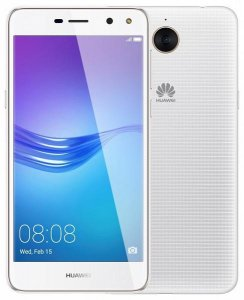 Mobile phone Huawei Y6 2017 MYA-L41 DS WHITE