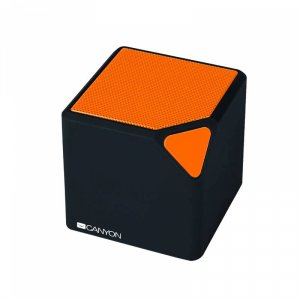 Portable speaker Canyon CNE-CBTSP2BO