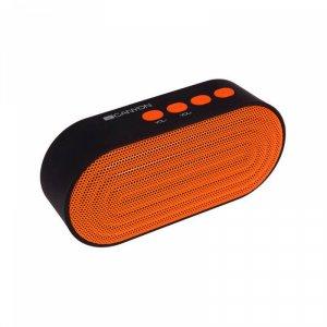 Portable speaker Canyon CNE-CBTSP3BO