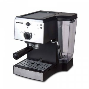 Electric Coffee Maker Finlux FEM-1697 IMPRESSION LATTE