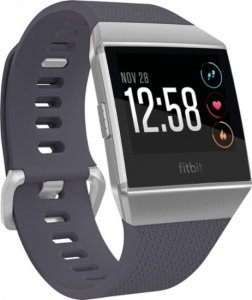 SmartWatch Fitbit IONIC BLUE GRAY/WHITE FB503WTGY
