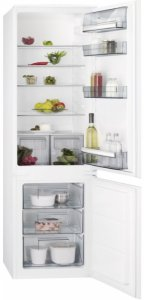 Built-in Bottom mounted Refrigerator AEG SCB 51811LS