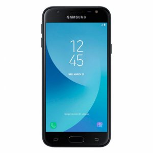 Mobile phone Samsung SM-J330F GALAXY J3 2017 SINGLE SIM BLACK