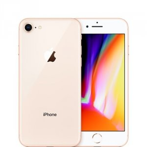 Mobile phone APPLE IPHONE 8 64GB GOLD mq6j2