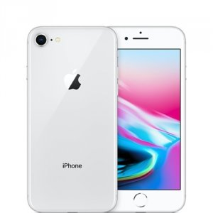 Mobile phone APPLE IPHONE 8 64GB SILVER mq6h2