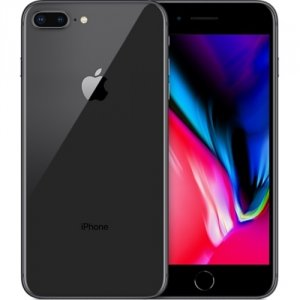 Mobile phone APPLE IPHONE 8 PLUS 64GB SPACE GRAY mq8l2