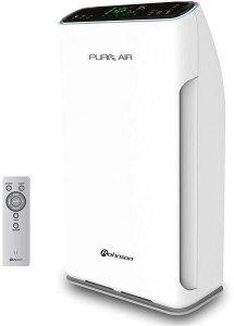Air purifier Rohnson R-9600