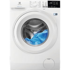 Washing Machine Electrolux EW6F408WU