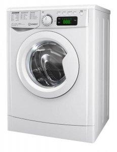 Washing dryer Indesit EWDE 71280 W EU