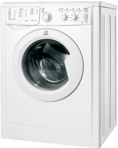 Washing Machine Indesit IWC 71051C ECO