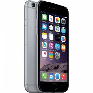 Mobile phone APPLE IPHONE 6 32GB SPACE GRAY MQ3D2