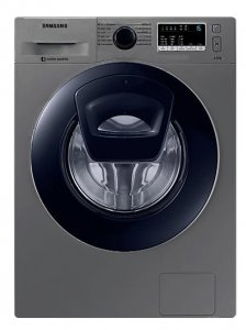 Washing Machine Samsung WW80K44305X/LE