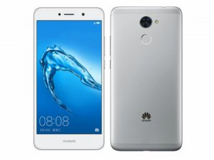 Mobile phone Huawei Y7 2017 TRT-LX1 DS SILVER