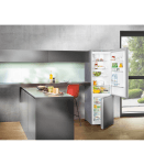 Fridge Freezers Liebherr CNPEL 4813