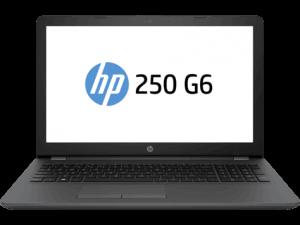 Notebook HP 250 G6 2HG51ES