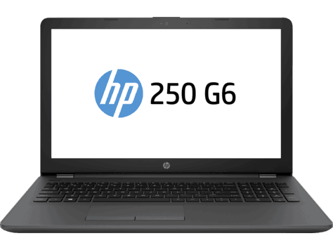 Notebook HP 250 G6 2HG51ES