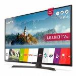 LED TV LG 55UJ634V