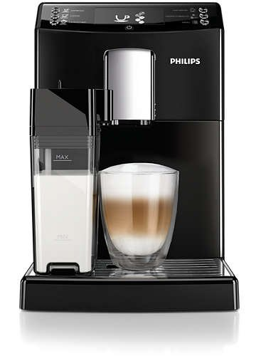 Coffee automat Philips EP3550/00