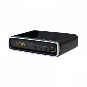 TV tuner DIVA HD1306B DVB-T/RF