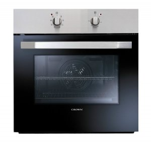 Built-in Oven Crown FCM 600A IX