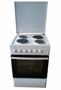 Cooker (electric) Crown ME 6041