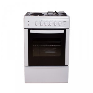 Cooker (electric/gas) Crown CR-5050V