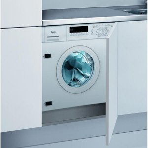 Built-in Washing Machine Whirlpool AWOC 0614