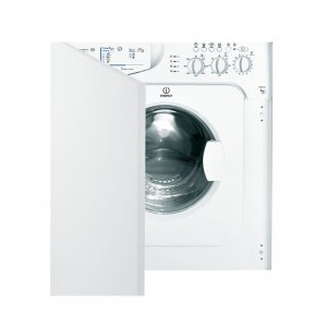 Built-in Washing Machine Indesit IWME 106