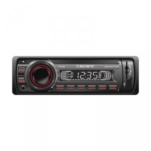 Auto receiver Crown CCM-588