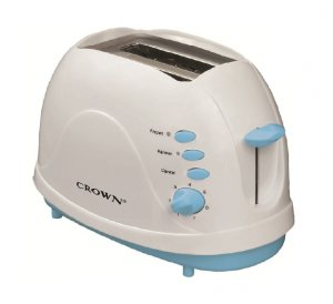 Toaster Crown CT-819