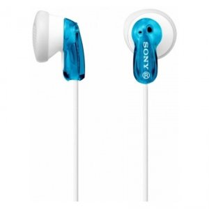 Headphones Sony MDR E9LPL