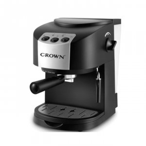 Electric Coffee Maker Crown CEM-1510