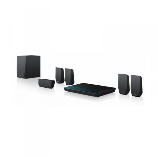 Home Theatre Sony BDV E2100 3D