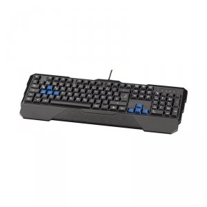 Keyboard Hama 113710 URAGE LETHALITY USB