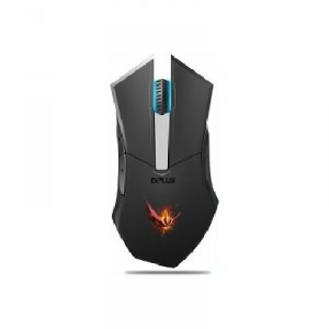 Mouse Delux DLM-555U USB for gamers