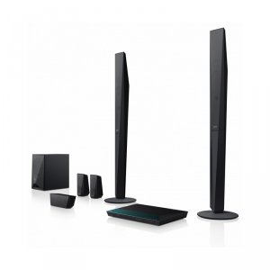 Home Theatre Sony BDV E4100 3D