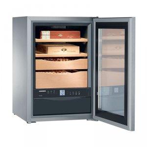 Refrigerator Showcase Liebherr ZKES 453 ХУМИДОР