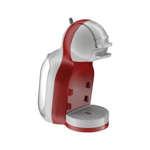 Electric Coffee Maker NESCAFE®  Dolce Gusto® KP120531 NDG MINI ME RED