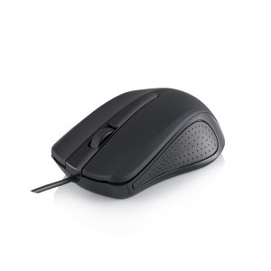Mouse Modecom MC-M9 BLACK USB