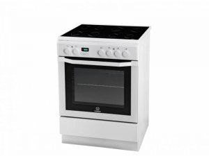 Cooker (electric) Indesit I6VMC6A(W)GR