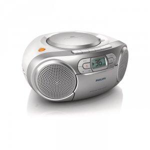 Radio Cassette Philips AZ127/12