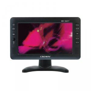 LCD Crown CDT-908