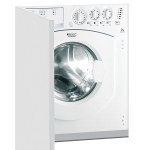 Built-in Washing Machine Hotpoint-Ariston AWM 1081 EU